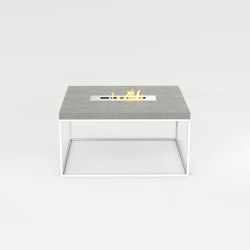 Tabula Cubiculo Ignis | Side tables | CO33 by Gregor Uhlmann