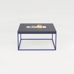 Tabula Cubiculo Ignis   Tables d'appoint   CO33 by Gregor Uhlmann