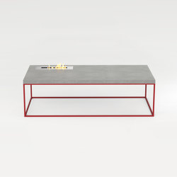 Tabula Cubiculo Ignis | Coffee tables | CO33 by Gregor Uhlmann