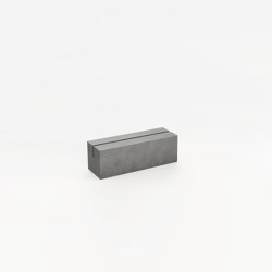 Beton | Concrete Table Display | Menu Holder | Expositores publicitarios | CO33 by Gregor Uhlmann