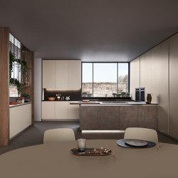 Lounge | Cocinas integrales | Veneta Cucine