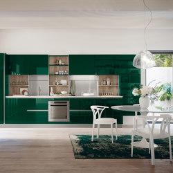 Oyster | Cocinas integrales | Veneta Cucine