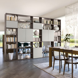 Living | Fitted kitchens | Veneta Cucine