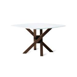 ALIK - Tavoli pranzo Veneta Cucine | Architonic