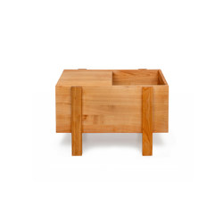 Nightstand Feronia | Tables d'appoint | reseda