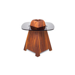 Coffee Table Lua | Mesas auxiliares | reseda