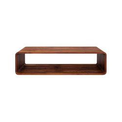 Coffee Table Quadro Sfera | Tavolini bassi | reseda