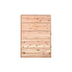 Dresser TreDue | Aparadores | reseda