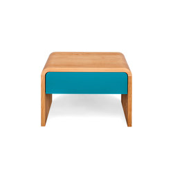 Nightstand TreDue Sfera | Side tables | reseda