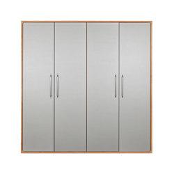 Wardrobe TreDue Sfera | Cabinets | reseda