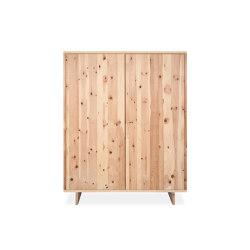 Wardrobe TreDue   Cabinets   reseda