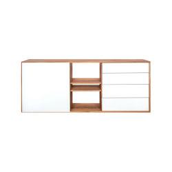 Sideboard TreDue | Credenze | reseda