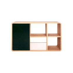 Sideboard TreDue Sfera | Sideboards | reseda
