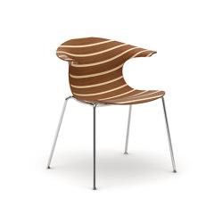 Loop 3D Vinterio | Stühle | Infiniti Design