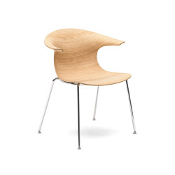 Loop 3D Wood | Chairs | Infiniti Design