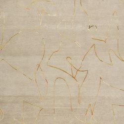 4 Minute rug - Scribble | Rugs | REUBER HENNING