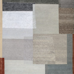 Rag Time - Colorfields | Rugs | REUBER HENNING