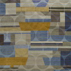Ragtime - Avantgarde | Formatteppiche | REUBER HENNING
