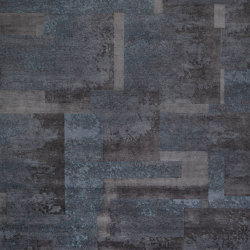 Texture - Rhapsody in Blue | Rugs | REUBER HENNING