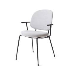 Industry dining Armchair | Sillas | Stellar Works