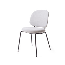 Industry Dining Chair | Chairs | Stellar Works