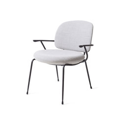 Industry Lounge Chair | Armchairs | Stellar Works