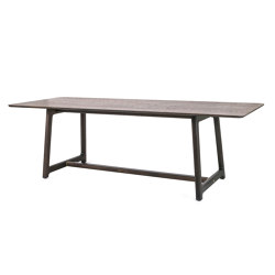 Mandarin Dining Table | Tables de repas | Stellar Works