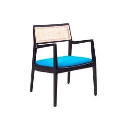 Risom C140 Chair | Armchairs | Stellar Works