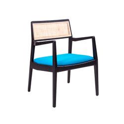 Risom C140 Chair | Sillones | Stellar Works