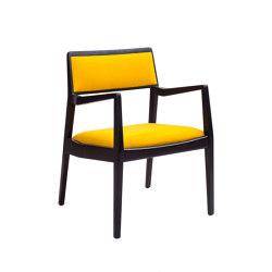 Risom C142 Chair | Fauteuils | Stellar Works