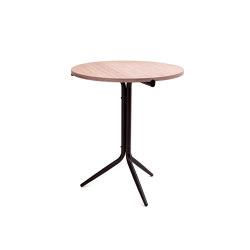 Tripod Café Table | Tables de repas | Stellar Works