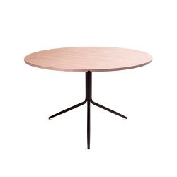 Tripod Dining Table   Tables de repas   Stellar Works
