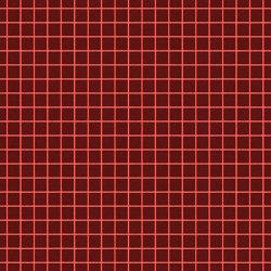 Bright Grid 0004 | Tejidos tapicerías | Kvadrat