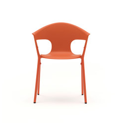Axyl | Chairs | Allermuir