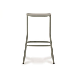 Axyl | Bar stools | Allermuir