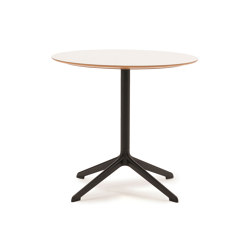 Axyl | Bistro tables | Allermuir