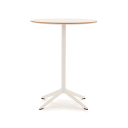 Axyl | Tables hautes | Allermuir