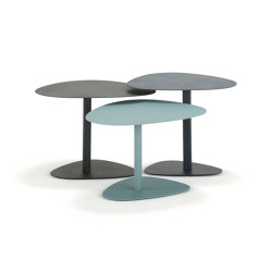 Sunda 1 | Tables basses | Allermuir