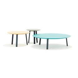 Sunda 2 | Tables basses | Allermuir