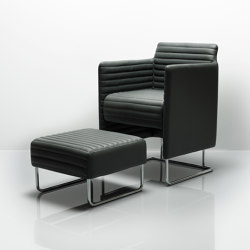 Tommo | Chairs | Allermuir