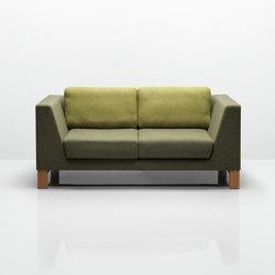Octo Lounge | Sofás | Allermuir