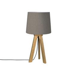 Tre oak | Table lights | HerzBlut