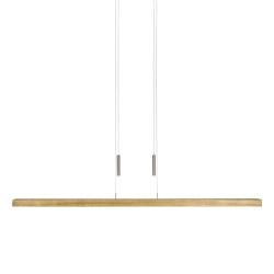 Leonora roble | Lámparas de suspensión | HerzBlut