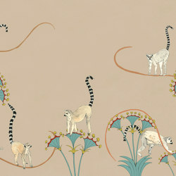 A SUDDEN HAPPINESS | Wall coverings / wallpapers | Wall&decò