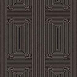 BORDER LINES | Carta parati / tappezzeria | Wall&decò