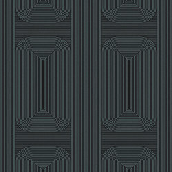 BORDER LINES | Wall coverings / wallpapers | Wall&decò