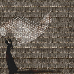 POID PLUME | Wall art / Murals | Wall&decò