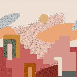 SOMEWHERE | Arte | Wall&decò