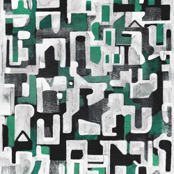 SUSPICIOUS | Wall art / Murals | Wall&decò