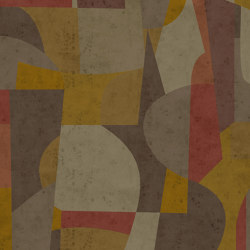 SYNTHETIC WANDER | Wall art / Murals | Wall&decò